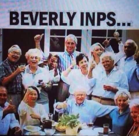 Risultati immagini per foto simpatiche di pensionati