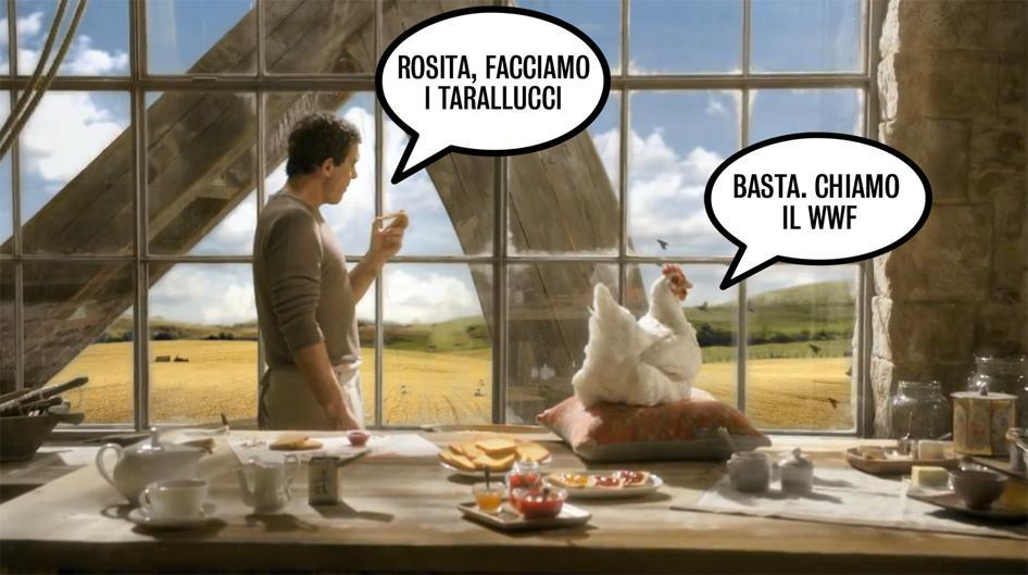 Barzellette.net Foto: Banderas e la gallina che chiama il ... Antonio Banderas