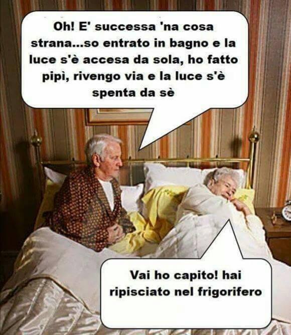 Foto anziano nel letto con la moglie che - Ragazze nel letto ...