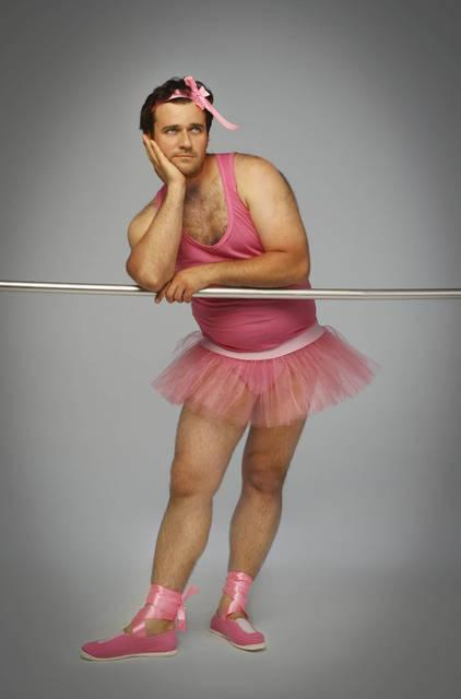 ballerine uomo