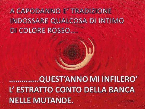 Foto intimo rosso porta fortuna - Foto porta fortuna ...