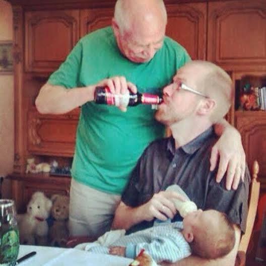 Non cè fotografia ad alcolismo