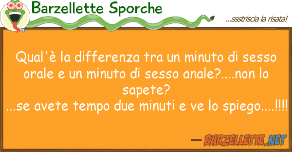 Sesso anale Blog