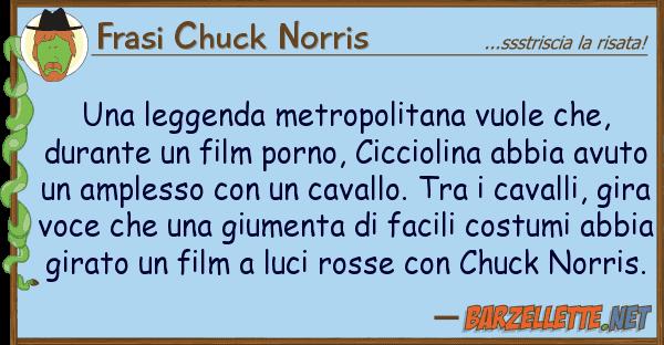 Frasi Chuck Norris leggenda metropolitana vuole che, du