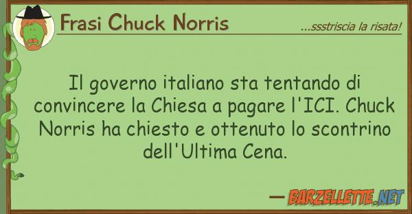 Barzelletta il governo italiano sta tentando di for Sito governo italiano