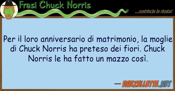 Anniversario Di Matrimonio Barzellette.Barzelletta Per Il Loro Anniversario Di Matrimonio La Moglie