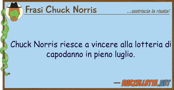 Frasi Chuck Norris chuck norris riesce vincere lotte