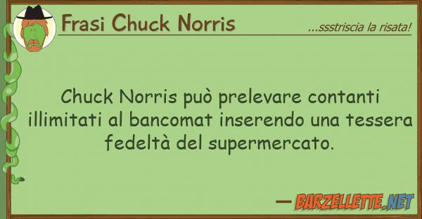Frasi Chuck Norris chuck norris pu? prelevare contanti illi