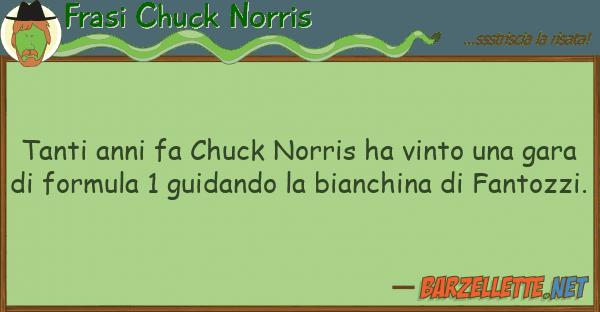 Frasi Chuck Norris tanti anni fa chuck norris ha vinto
