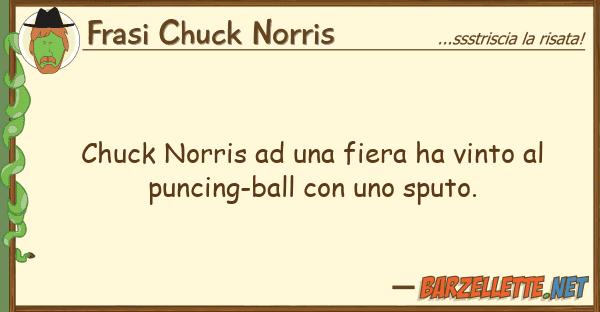 Frasi Chuck Norris chuck norris fiera ha vinto pu